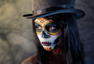 Dia De Los Muertos Picture for Android, iPhone and iPad