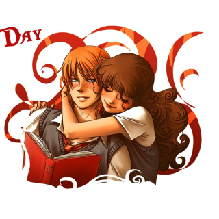 National Hugging Day - Fondos de pantalla gratis para 1024x1024