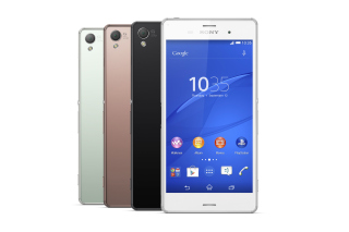 Sony Xperia Z3 Picture for Android, iPhone and iPad