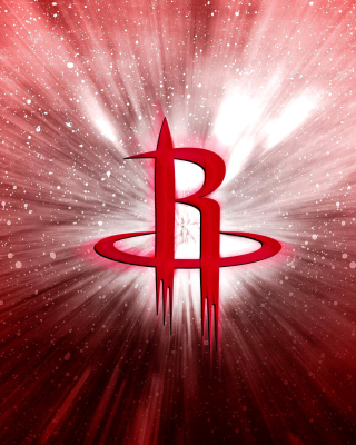 Houston Rockets NBA Team sfondi gratuiti per Nokia Lumia 925
