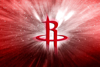 Houston Rockets NBA Team - Obrázkek zdarma