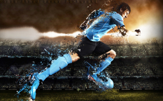 Free Lionel Messi Picture for Android, iPhone and iPad