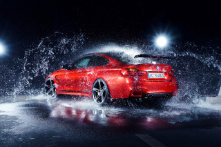 Free BMW M4 Tuning Picture for Android, iPhone and iPad