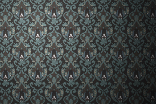 Grey Pattern Wallpaper for Widescreen Desktop PC 1920x1080 Full HD
