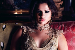Selena Gomez Background for Android, iPhone and iPad