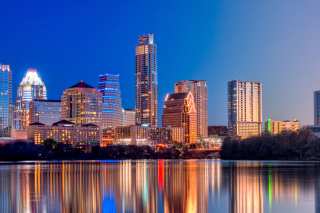 Austin, Texas Wallpaper for Android, iPhone and iPad