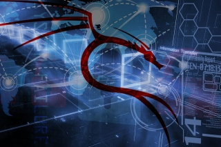 Cyber Security Background for LG Optimus U