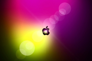Apple Logo Wallpaper for Android, iPhone and iPad