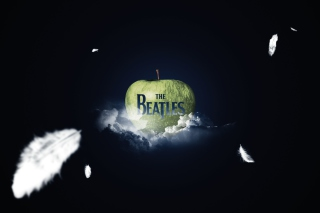 The Beatles Apple papel de parede para celular para Desktop 1280x720 HDTV