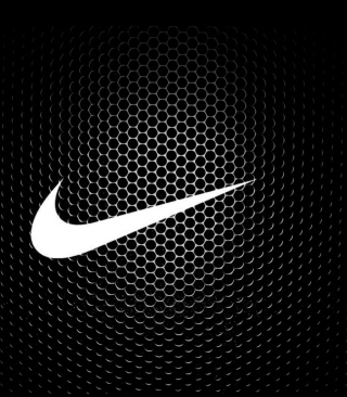 Nike Background for Nokia C1-01