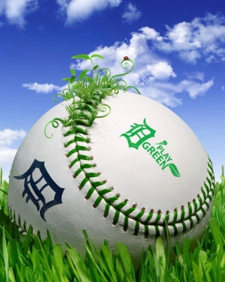 Los Angeles Dodgers Baseball Team sfondi gratuiti per Nokia Lumia 800
