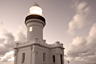 Lighthouse Picture for Android, iPhone and iPad