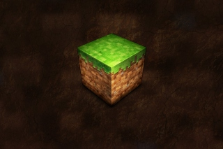 Minecraft Cover Wallpaper for Android, iPhone and iPad