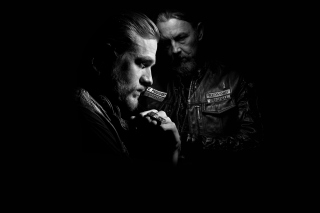 Sons Of Anarchy Wallpaper for Android, iPhone and iPad
