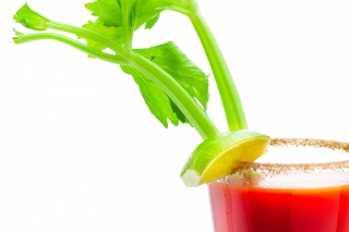 Bloody Mary Cocktail - Fondos de pantalla gratis para Fullscreen Desktop 1024x768