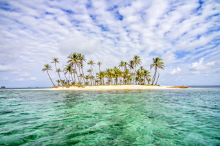 San Blas Islands of Panama Wallpaper for Android, iPhone and iPad
