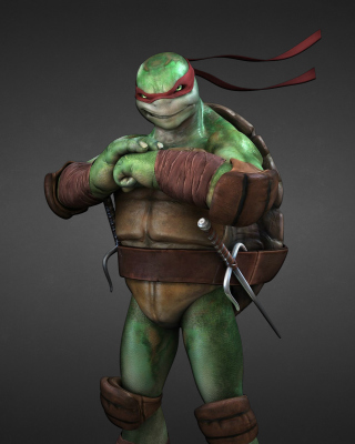 Обои Tmnt, Teenage mutant ninja turtles для телефона и на рабочий стол iPhone 6 Plus