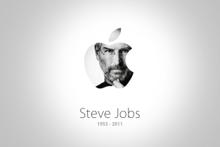 Steve Jobs Apple sfondi gratuiti per cellulari Android, iPhone, iPad e desktop