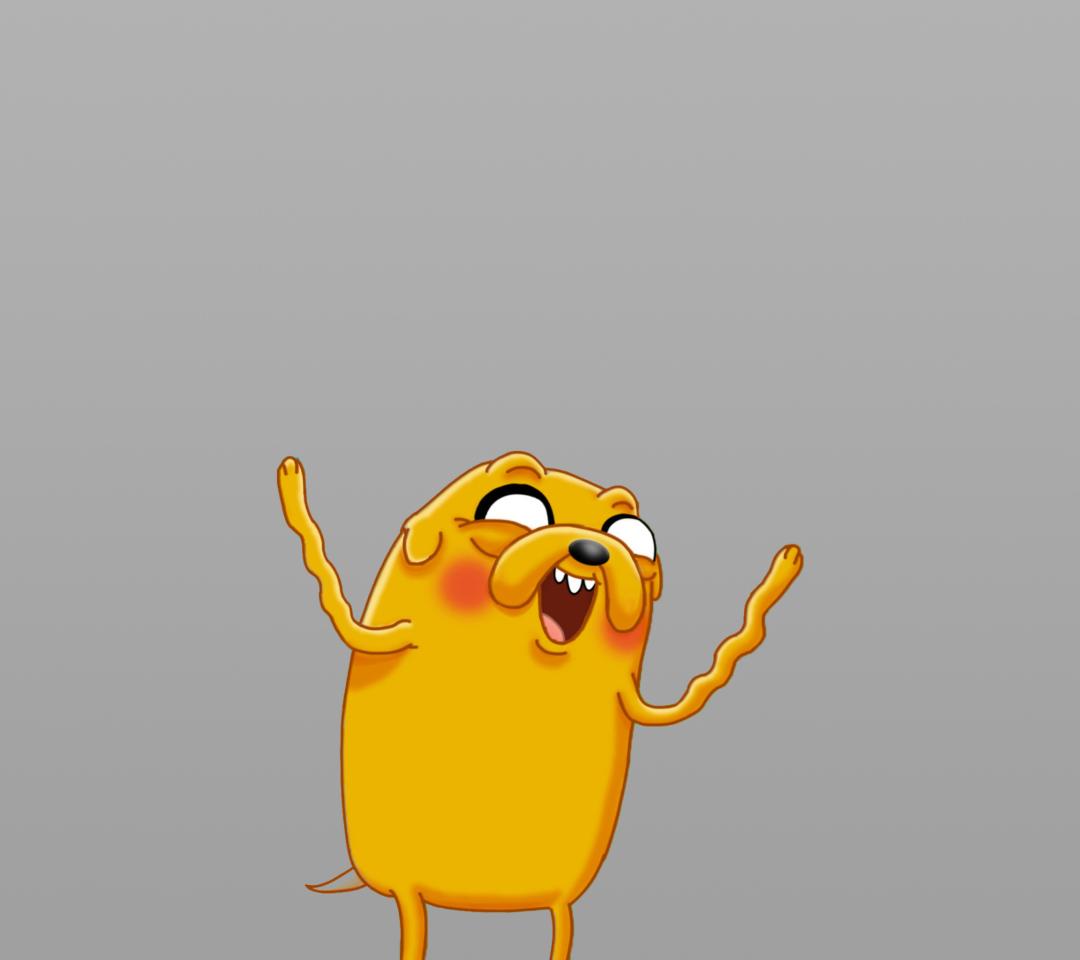 Adventure Time para Motorola RAZR XT910