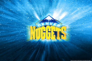 Denver Nuggets Logo Picture for Android, iPhone and iPad
