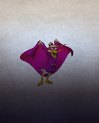 Darkwing Duck sfondi gratuiti per 1080x1920