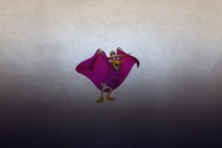 Darkwing Duck Wallpaper for HTC One V