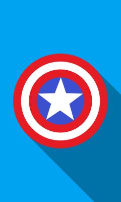 Captain America para Samsung GT-S5230 Star