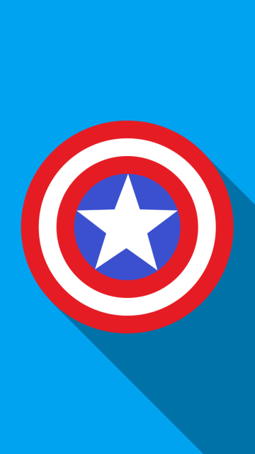 Captain America for Nokia N8