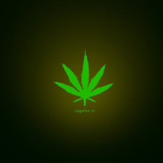 Legalize It sfondi gratuiti per iPad 3