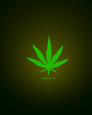 Legalize It Picture for Nokia X3