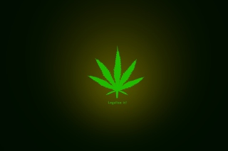 Legalize It Wallpaper for 1280x960