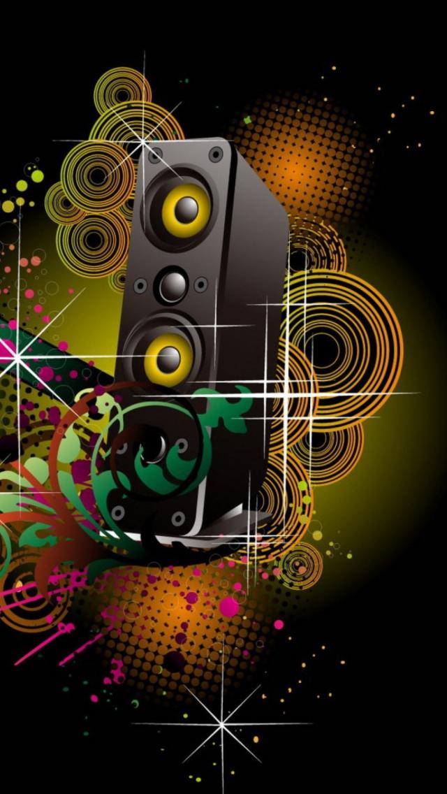 Картинки музыка на андроид