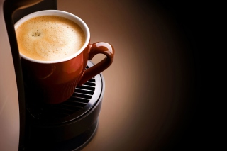 Coffee Americano Picture for Desktop 1280x720 HDTV