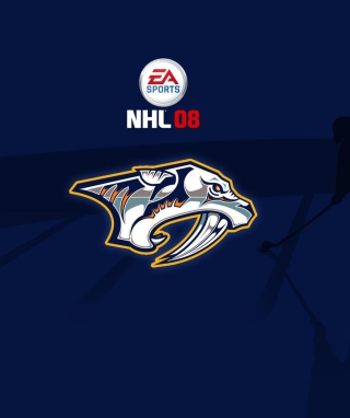 Nhl 08 Picture for Nokia Asha 202