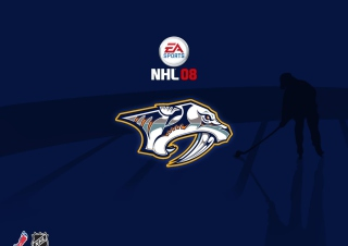 Nhl 08 Background for Android 2560x1600
