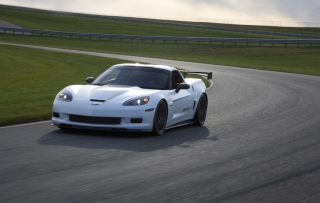 Free 2010 Chevrolet Corvette Z06 Concept Picture for Android, iPhone and iPad