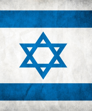 Israel Flag Picture for Nokia Asha 503