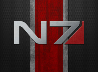 N7 - Mass Effect sfondi gratuiti per cellulari Android, iPhone, iPad e desktop