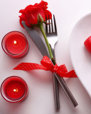 Valentines Day Aroma wallpaper 128x160