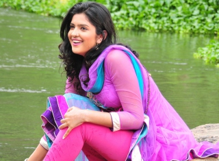 Deeksha Seth Picture for Android, iPhone and iPad