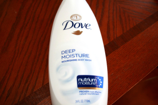 Free Dove Cream Picture for Android, iPhone and iPad