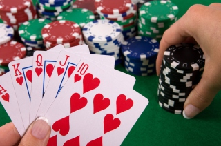 Poker sfondi gratuiti per cellulari Android, iPhone, iPad e desktop