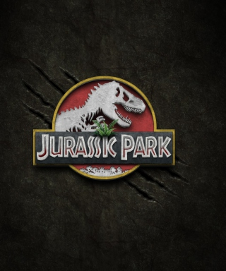 Free Jurassic Park Picture for Nokia C2-00