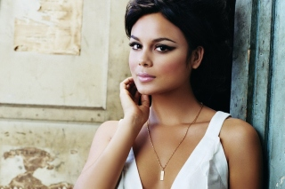 Nathalie Kelley, Fast and Furious Wallpaper for Android, iPhone and iPad