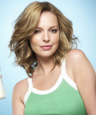 Free Katherine Heigl Picture for Nokia C1-01
