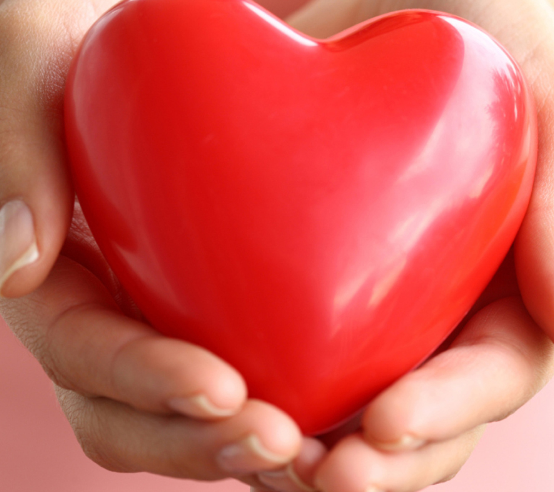 Открытки дарю сердце