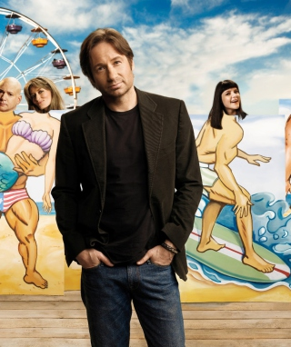 Californication sfondi gratuiti per iPhone 4S
