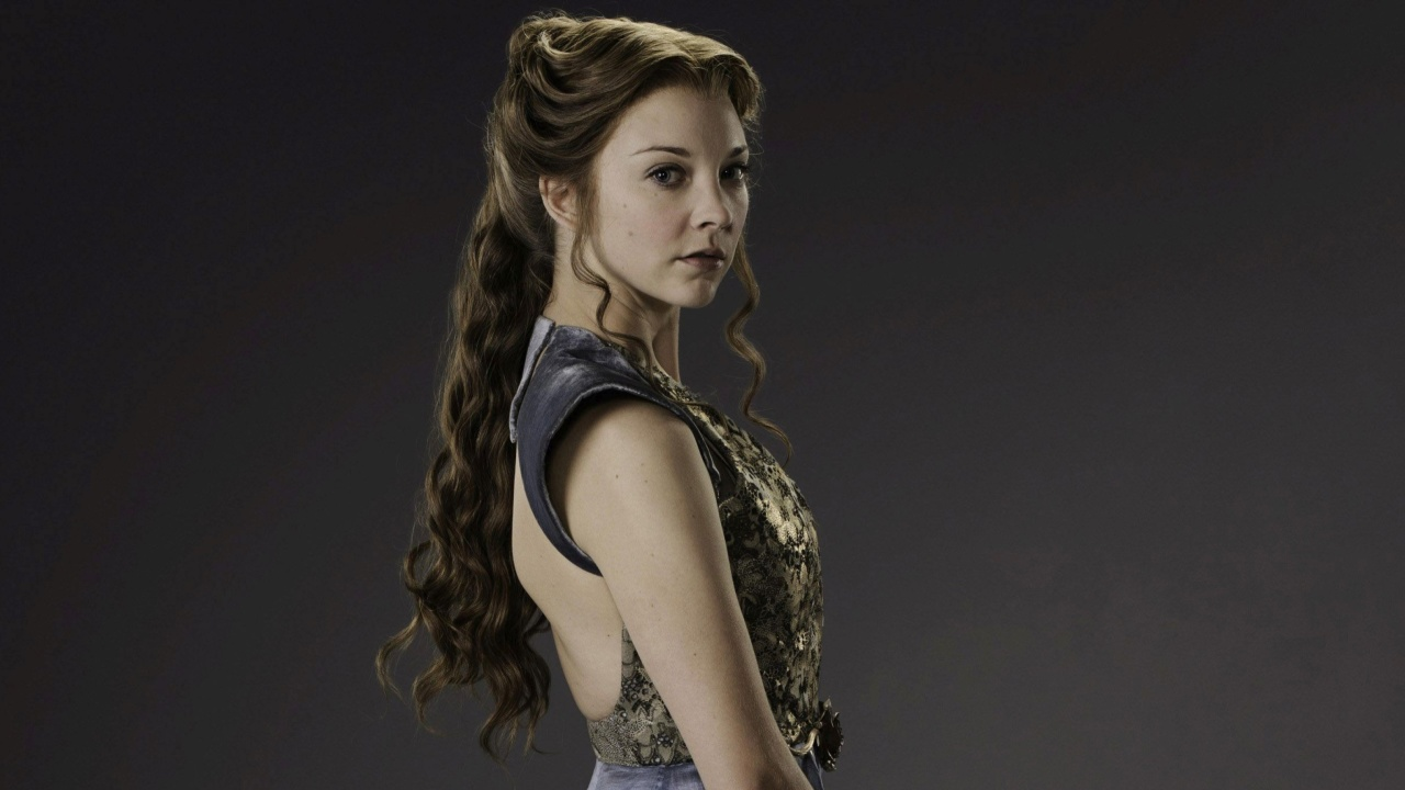 Das Natalie Dormer HD Wallpaper 1280x720
