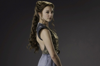 Free Natalie Dormer HD Picture for Sony Xperia Z3 Compact