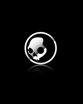 Free Skull Picture for Nokia Lumia 1020